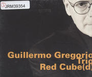 Guillermo Gregorio Trio CD