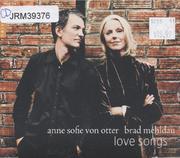 Anne Sofie Von Otter & Brad Mehldau CD