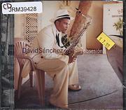 David Sanchez CD