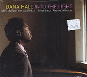 Dana Hall CD