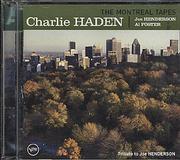 Charlie Haden CD