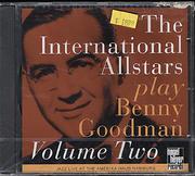 The International Allstars CD