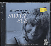 Ralph Sutton & Friends CD