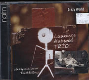 Laurence Hobgood Trio CD
