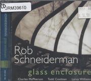 Rob Schneiderman CD