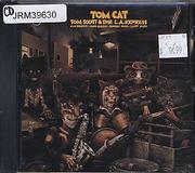 Tom Scott & The L.A. Express CD