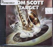 Tom Scott CD