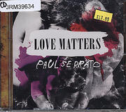 Paul Serrato & Co. CD