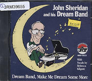 John Sheridan and his Dream Band CD