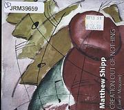Matthew Shipp CD