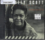 Shirley Scott CD