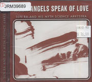 Sun Ra And His Myth Science Arkestra CD