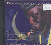 Pharoah Sanders Quartet CD