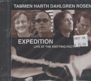 Tammen / Harth / Dahlgren / Rosen CD