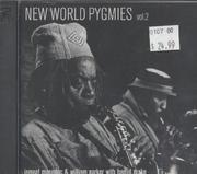 Jemeel Moondoc CD