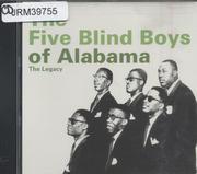 The Five Blind Boys of Alabama CD
