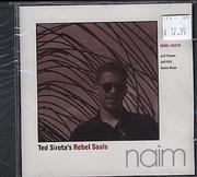 Ted Sirota's Rebel Souls CD