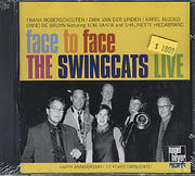 The Swingcats CD