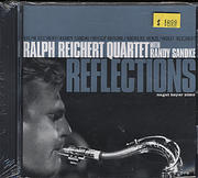 Ralph Reichert Quartet CD