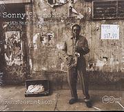 Sonny Simmons CD