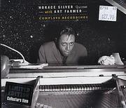 Horace Silver Quintet CD
