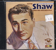 Artie Shaw and His Orchestra CD