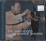 Charlie Shavers CD