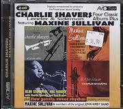 Charlie Shavers & Maxine Sullivan CD