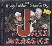Wally Fawkes CD