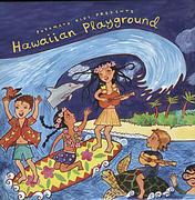 Putumayo Presents: Hawaiian Playground CD