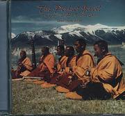 The Gynto Monks Tantric Choir CD