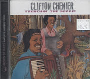 Clifton Chenier CD
