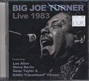 Big Joe Turner CD