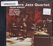 Modern Jazz Quartet CD