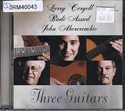 Larry Coryell / Badi Assad / John Abercrombie CD