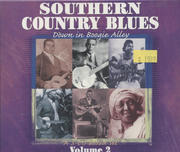 Frank Stokes CD