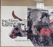 Ken Filiano & Steve Adams CD