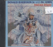 Donald Harrison Jr. CD