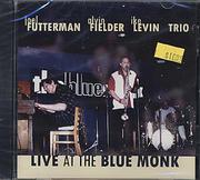 Futterman/Fielder/Levin Trio CD
