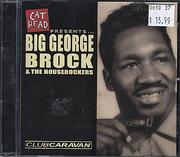 Big George Brock & The Houserockers CD