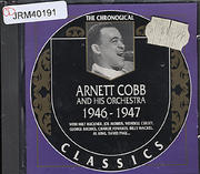 Arnett Cobb And His Orchestra CD