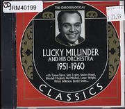 Lucky Millinder And His Orchestra CD