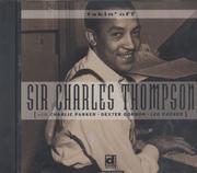 Sir Charles Thompson CD