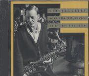 Lin Halliday CD