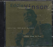 "Eddie ""Cleanhead"" Vinson CD"