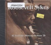 Roosevelt Sykes CD