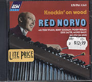 Red Norvo CD