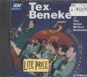 Tex Beneke & The Glenn Miller Orchestra CD