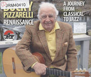 Bucky Pizzarelli CD