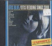 Otis Redding CD